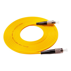 Bo Yang (BOYANG) BY-3331SM carrier-class fiber jumpers transceiver pigtail 3 m FC-FC (single-mode single-core)