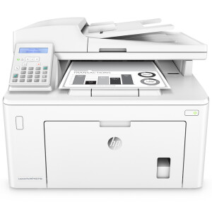 HP (HP) MFP M227fdn laser multifunction machine (print, copy, scan, fax)