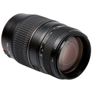 Tamron AF70-300mm F / 4-5.6 Di LD MACRO 1: 2 [A17] Full-frame telephoto zoom lens 70300 SLR macro macro (Canon mount lens)
