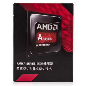 AMD APU series A10-9700 quad-core R7 nuclear display AM4 interface boxed CPU processor