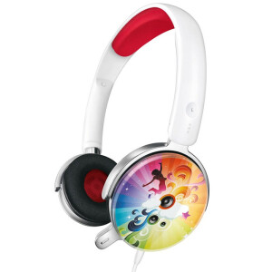 PHILIPS headset gaming headset Jingdong custom SHM7110 (red)