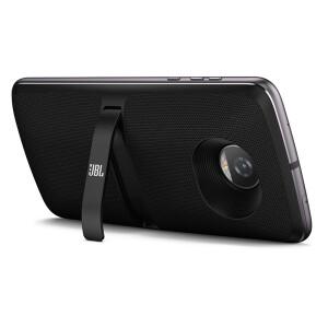 Motorola Moto Mods Sound 2 Generation – JBL Speaker Module Fashion Black