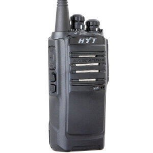 Hytera TC-500S Commercial Professional Walkie Talkie 450-470MHz