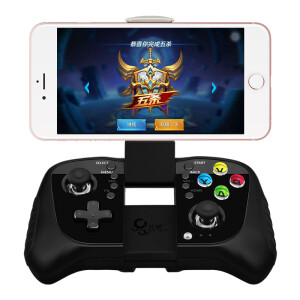 Betop Bluetooth Gamepad for Mobile Games X1 Portable Black