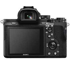Sony (SONY) ILCE-7M2 full frame micro single fuselage (24.3 million effective pixels 1080P video magnesium alloy body wifi direct connection α7M2 / a7M2Mark II)