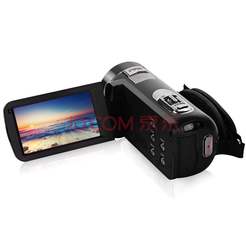 Ouda (ORDRO) HDV-Z8 full HD camera digital DV true 1080P full HD 2400 full pixel 16x zoom home travel outdoor