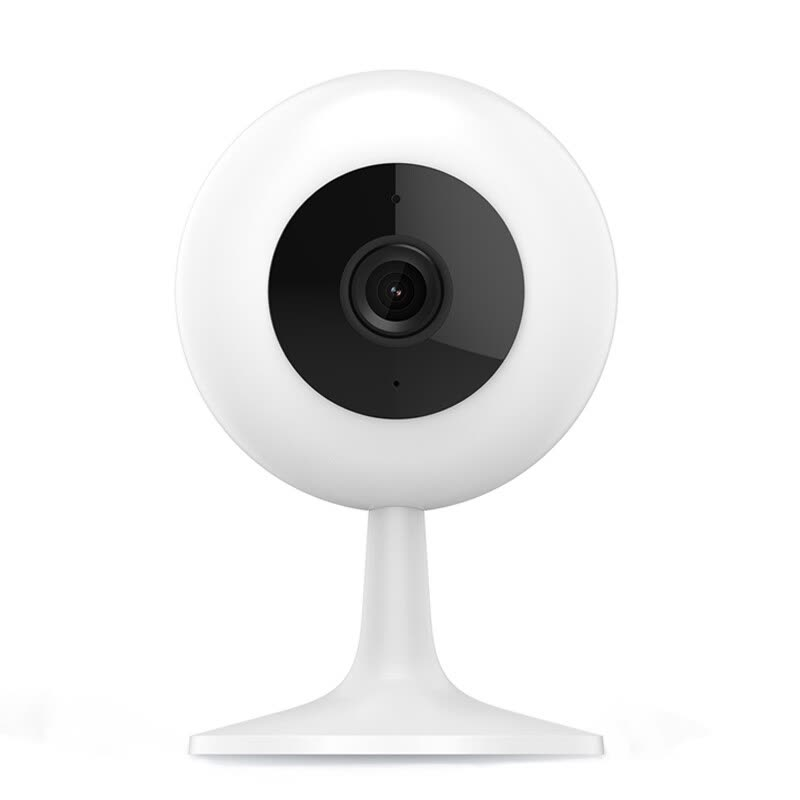 Xiaomi Mi Xiaobai Smart IP Webcam Popular Version 360 Angle 720P HD Night Vision Wireless Wifi IP Webcam Smart Home Cam Chuangmi