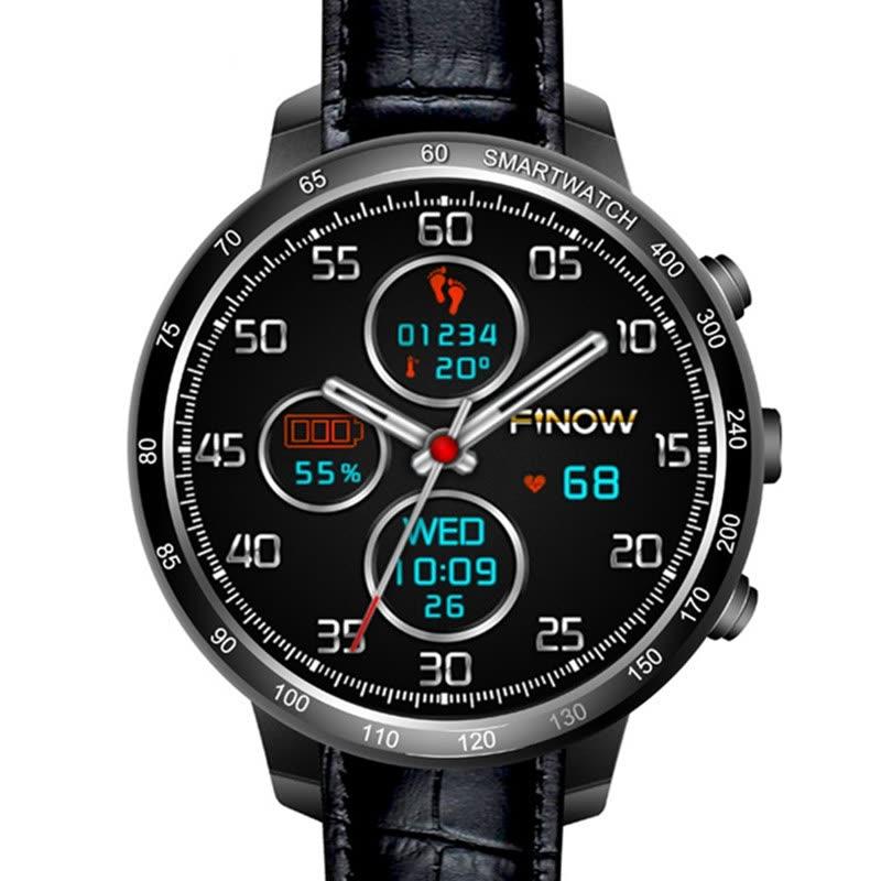 Smart Watch Men Android 5.1 TF карта с камерой Электроника 8G Память  Женщины Smartwatch Bluetooth Спорт 093dc27e1bcfe
