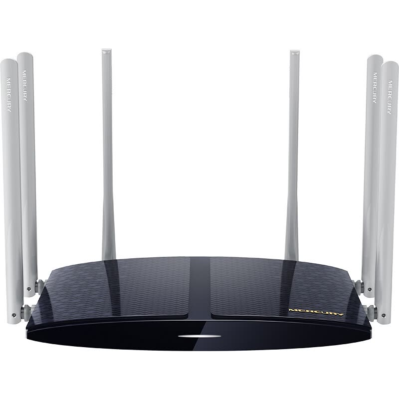 Mercury (MERCURY) Flying Eagle D21G 2100M dual-band Gigabit wireless ...