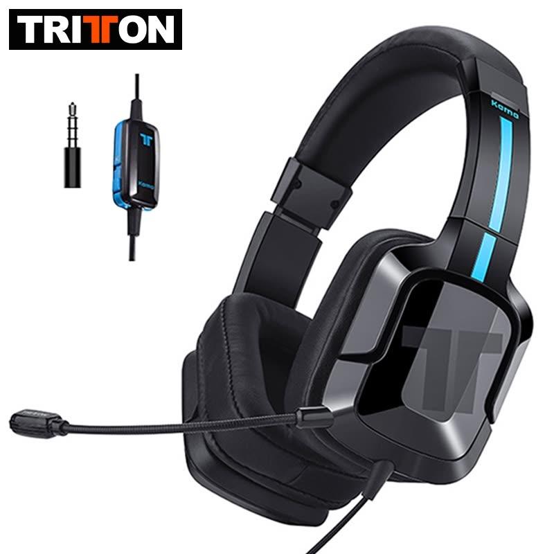 Tritton Karma Game Headset E-sports Headphones