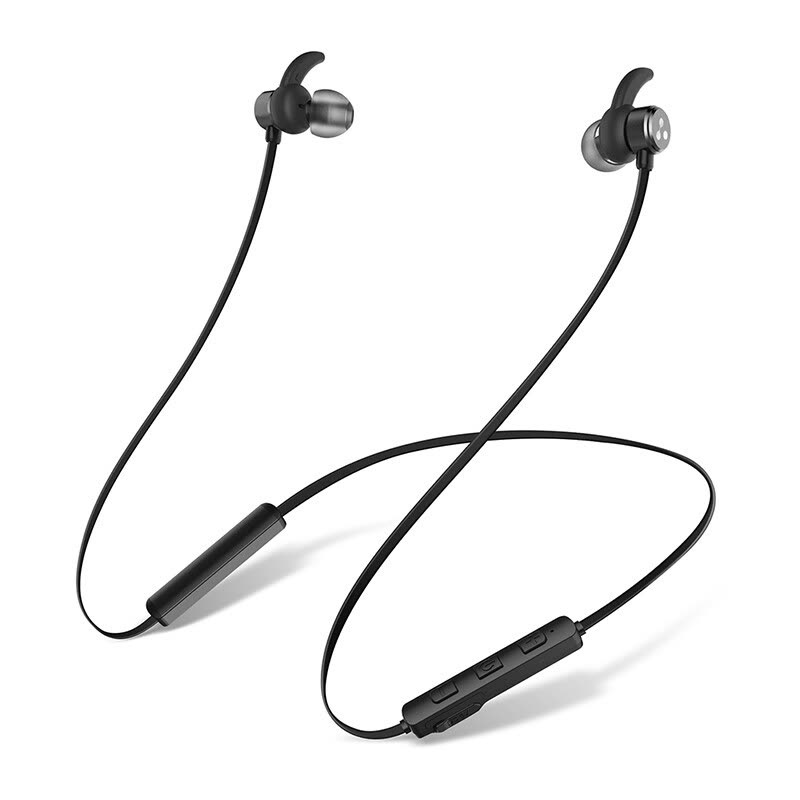 Syllable D3X Bluetooth Headset Magnetic In-Ear Binaural Sports Running Music Stereo Bluetooth 4.2 Wireless Headset Headset