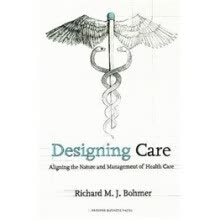 culture-review-Designing Care: Aligning the Nature and Management of Health Care on JD