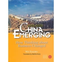 economic-management-training-China Emerging 中国巨变(英文版) on JD