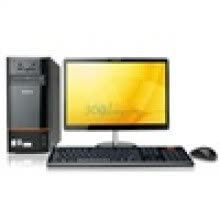 desktops-Lenovo (Lenovo) home Yue E2117 (21.5-inch LCD, AMD3800+, 2G, 320G, 256 alone, DVD) three-year warranty on JD