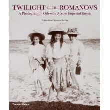-Twilight of the Romanovs: A Photographic Odyssey Across Imperial Russia on JD