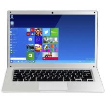 -14.1-inch Intel Atom Z8350 quad-core notebook on JD
