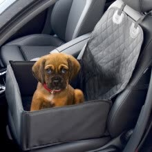-Amazon Hot Sale Waterproof Non slip Thick Car Seat Cover Pet Cushion on JD