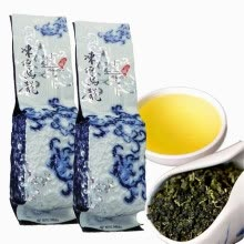 -C-WL005 Green Food 250g Chinese Taiwan Beauty Weight loss Lowering Blood Pressure High Mountains JinXuan Milk Oolong Tea on JD