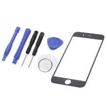 -7-in-1 Touch Screen Glass Replacement Screwdriver Disassemble Tool Set for iPhone 6 4.7' on JD