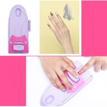 -Nail Art Printer Drawing Printing Pattern Stamp Manicure Machine Stamper DIY Kit on JD