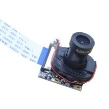 -5 million 3/4B+ generation camera module can add infrared night vision lamp on JD