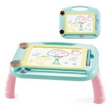 -Kids Magnetic Drawing Board with Holder Graffiti Painting Board Educational Toys on JD