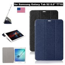 -Smart Cover Colorful Folding Folio Case For  Galaxy Tab S2 8.0'' T710 on JD