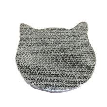-Cat Scratch Pad Cat Toy Cat Corrugated Pad Grinding Nails Interactive Protecting Excellent Material Fashion New Safety on JD