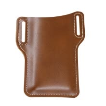 -Iphone Mobile Phone Bag Leather Case on JD