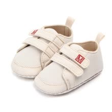 -Infant Baby Boy Shoes First Walkers Spring Autumn Baby Boy Soft Sole Shoes Infant Canvas Crib toddlers Shoes 0 12 Months baby on JD