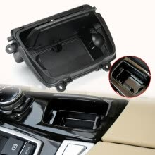 -1x Car Front Center Console Ashtray Fit For BMW 5 Series F10 F11 LCI 51169206347 on JD