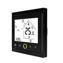 cooking-appliances-3A Water Heating Thermostat with Touchscreen LCD Display Energy Saving Smart Thermostat Temperature Controller on JD