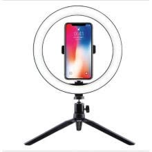 lighting-horns-LED Ring Light Dimmable 5500K Lamp Photography Camera Photo Studio Phone Video on JD