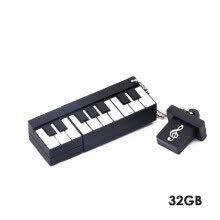 -Piano Keyboard USB Flash Drive USB 2.0 Flash Disk 1GB 2GB 4GB 8GB 16GB 32GB Pen Drive Memory Flash Card U Disk on JD