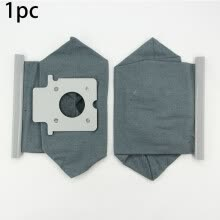 -Dust Bag For Panasonic MC-CG381 MC-CG383 MC-CG461 Vacuum Cleaner Accessories Lot on JD