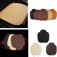 seat-covers-accessories-Universal 3D Car Seat Cover Breathable Plush Pad Mat For Auto Chair Cushion on JD