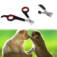 training-behavioral-aids-Practical Dogs Cats Nail Claw Grooming Scissors Clippers For Pets Small Animals on JD