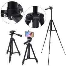 -Camera Phone Tripod Stand Manufacturer Mobile Phone Mini Portable Aluminum 3 in on JD