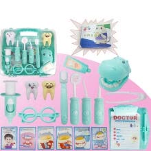 -Doctor Kits Pretend Play and Nurse Set Role Educational Toy for Kids Over 3 Years on JD