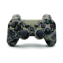 -For Sony PS3 Controller DualShock 3 Wireless Console SixAxis Bluetooth GamePads For Playstation 3 Game Accessories on JD