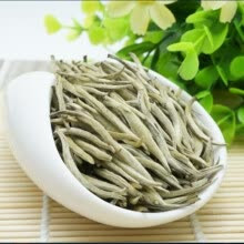 -China Baihao Yingzhen White Tea Silver Needle Tea For Weight Loose Chinese Natural Organic Food on JD