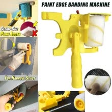 -Clean-Cut Paint Edger Roller Brush Safe Tool for Home Room Wall Ceilings on JD