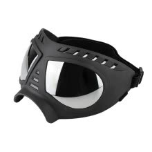 -Pet Face Mask Glasses Waterproof Snow-Proof Soft Frame Goggles Dog Supplies Sunglasses on JD