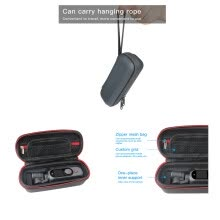 -LIDYCE Portable Storage Bag Handheld Carrying Case forFIMI PALM 2 Camera Accessories on JD