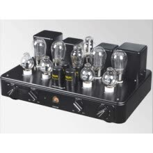 -Meixing Mingda MC300-PSE 300B Preamplifier HiFi AUDIO tube  2014 on JD