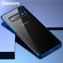 -Baseus Samsung S10 10+ Phone Case Hot Sale Phone Cover for Samsung Galaxy S10 10+ Mobile Phone Case on JD