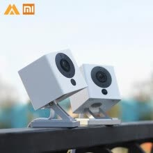 -Xiaomi Mijia Xiaofang 110 Degree F2.0 8X 1080P Digital Zoom Smart Camera IP WIFI Wireless Camaras Cam CCTV on JD