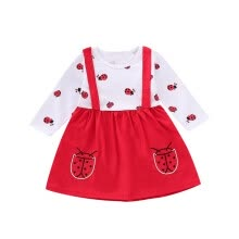 -Spring 2019 Girl Dress Cute Animal Mini Dress Evening Dress Princess Birthday Gift for Kids Baby Dresses Girls on JD