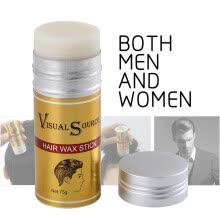 -nomeni Visualsource Hair Wax Stick Men And Women Hair Styling Head Styling Wax on JD