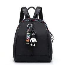 -Korean Style Women Girl School Bags Shoulder Bag Backpack Outdoor Travel Bag on JD